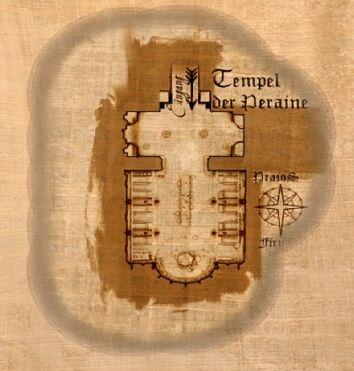 Peraine-Tempel