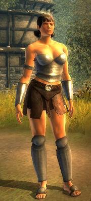 Amazon-female