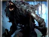 Варгульф - прародитель волков