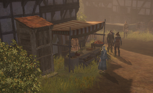 Entry ThievesGuild