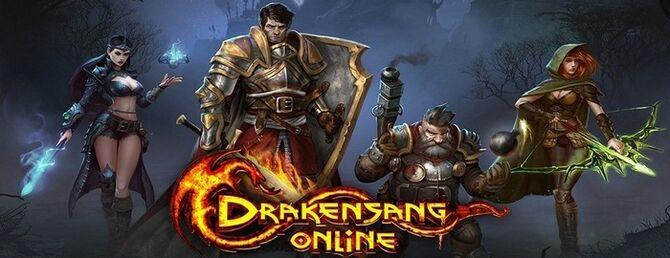 Drakensang-Online (постер для главной страницы)