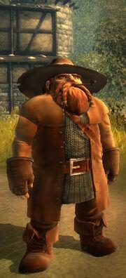 Prospector-male