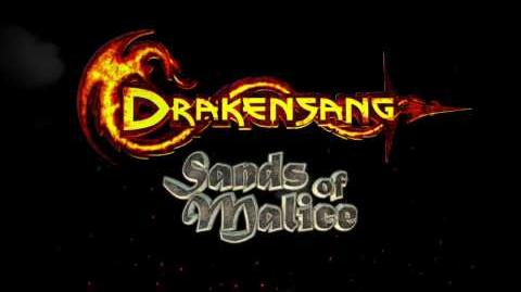Sands of Malice