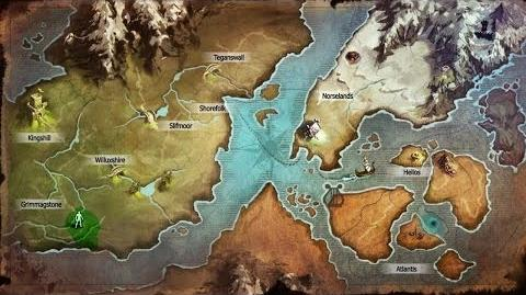 The World of Drakensang Online