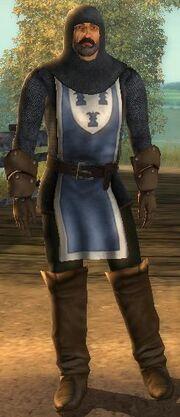Sergeant Erland