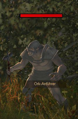 Ork-Anführer