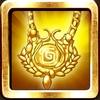 Золотой амулет Гелиоса