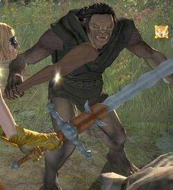 Ork-Krieger