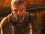 Magister Adran Gorbas