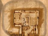 Ruine Blutberge