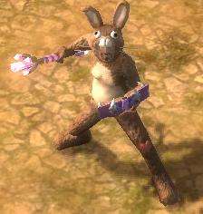 Костюм зайца1