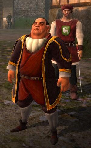 BaronDajin