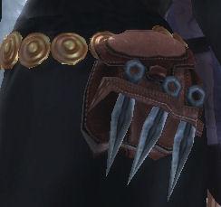 Ulwines Waffen