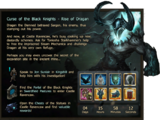 Curse of the Black Knights - Rise of Dragan