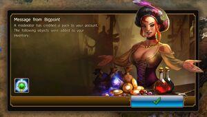 Helios Games 4 - compensation 3