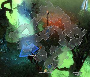Map - Wurzelgrund