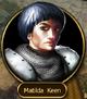 Matilda Keen