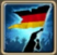 Festive Flag (Germany) Icon