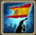 Festive Flag (Spain) Icon