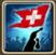 Festive Flag (Switzerland) Icon