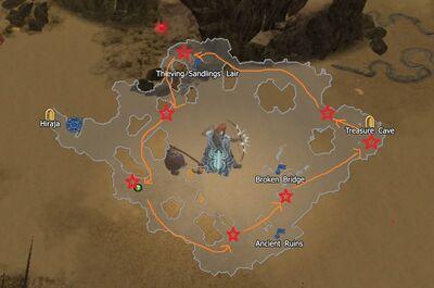 Egg Map-SV