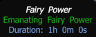 Fairy power