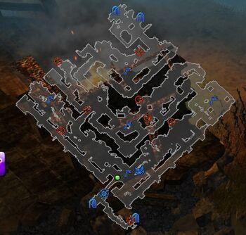 RotR - Fortress Teganswall P2