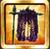 Tenebrous Spider Silk Banner T4 Icon