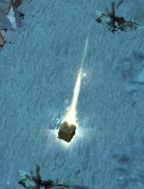 Mysterious Cube (image)