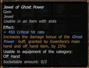 Jewel of Ghost Power