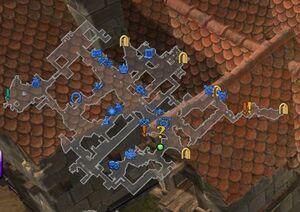 Map - Kingshill