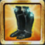 Dragan's Bellicose Boots T3 RA Icon