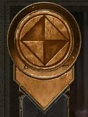 Bronze Challenge Indicator