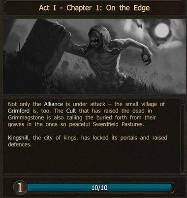 Act I - Ch1