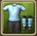 Stormball Jersey (Uruguay) Icon