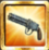 Splendid Durian Shotgun Icon