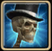 Bony Gentleman Costume Icon-0