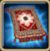 Red Flying Carpet Icon