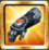 Machine Fists DK Icon