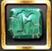 Cruciate Peridot Icon