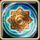 Anniversary Arena Chip (Qaizah) Icon