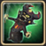 Bloodmage Doll Icon