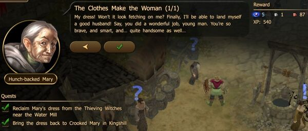 The Clothes Make the Woman2
