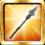 Splendid Durian Battle Mace Icon