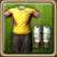 Stormball Jersey (Colombia) Icon