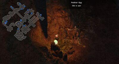 Hidden Sanctum Egg 3