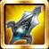 Pandora's Apatite Arrow Icon