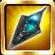 Pandora's Apatite Pendulum Icon