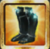 Dragan's Bellicose Boots T3 SM Icon