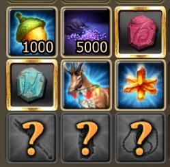Big Present rewards1